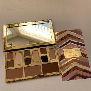 Tarte Clay Play Face Shaping Palette Volume I